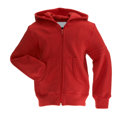 Sweater「REd Sweat-shirt on white background」:スマホ壁紙(5)