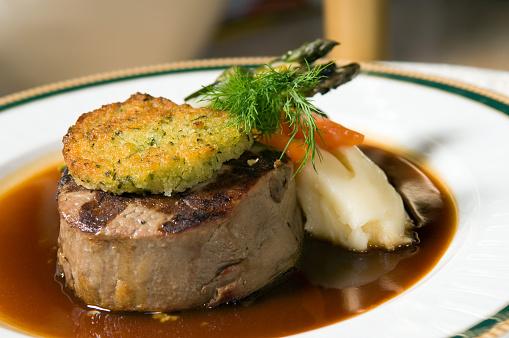 Mash - Food State「juicy fancy filet」:スマホ壁紙(7)