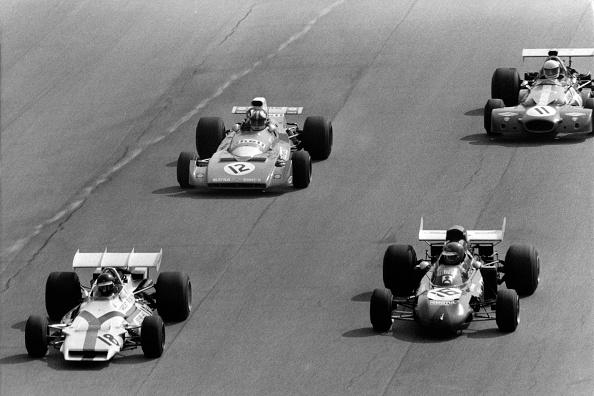 Tim P「Peter Gethin, Ronnie Peterson, Chris Amon, Tim Schenken, Grand Prix Of Italy」:写真・画像(11)[壁紙.com]