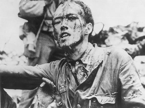 Surrendering「Japanese Surrender」:写真・画像(19)[壁紙.com]