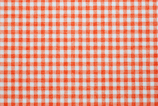 Picnic Table「Red and white seamless plaid background template」:スマホ壁紙(10)