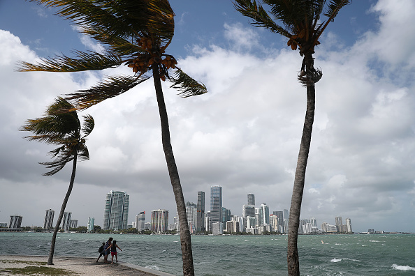 Miami「Democratic Party Announces First Presidential Debates To Be Held In Miami」:写真・画像(12)[壁紙.com]