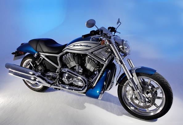 Hot Rod Car「2005 Harley Davidson VRSCR Street Rod」:写真・画像(7)[壁紙.com]