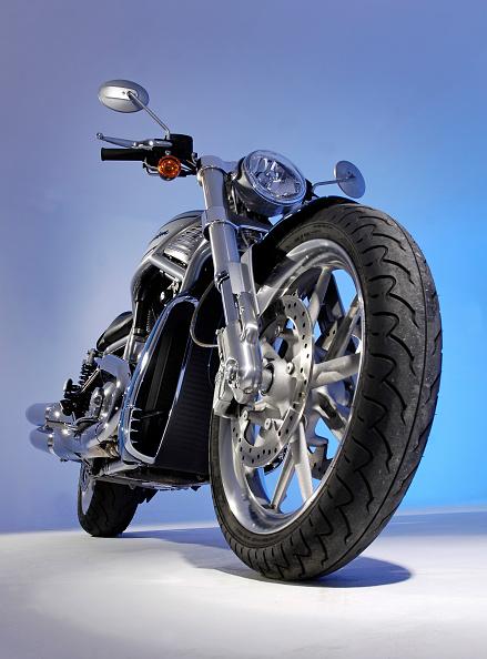 Hot Rod Car「2005 Harley Davidson VRSCR Street Rod」:写真・画像(11)[壁紙.com]