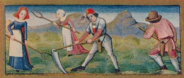 Medieval「June - Mowing」:写真・画像(14)[壁紙.com]