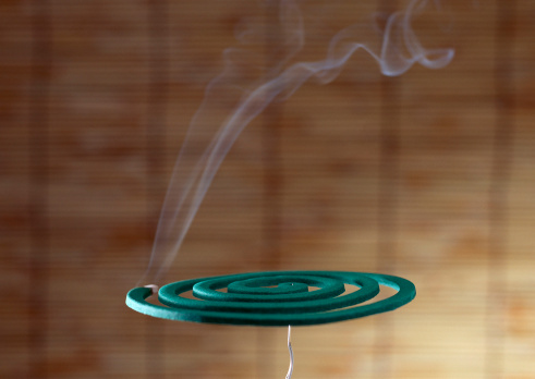 Mosquito Coil「Mosquito-repellent Incense」:スマホ壁紙(6)