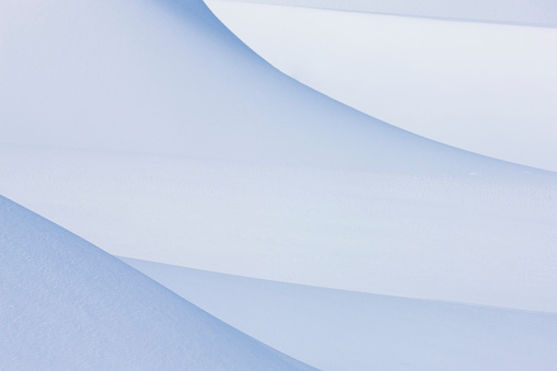 Snowdrift「Large snow drifts, Barter Island」:スマホ壁紙(18)