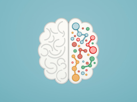 Neuroscience「Artificial Intelligence concept」:スマホ壁紙(15)