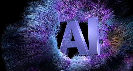 Deep Learning「Artificial Intelligence Technology」:スマホ壁紙(10)