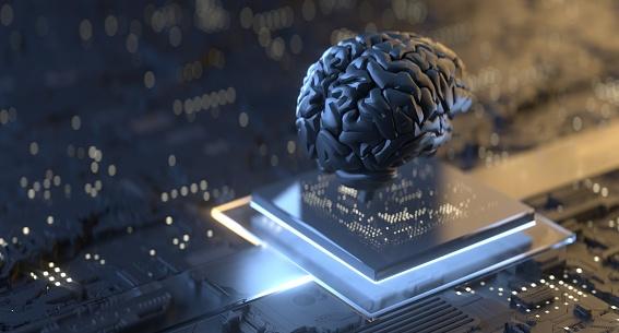 Deep Learning「Artificial Intelligence Technology」:スマホ壁紙(15)