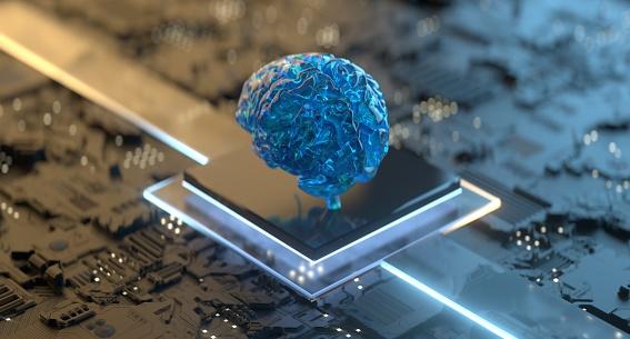 Deep Learning「Artificial Intelligence Technology」:スマホ壁紙(13)