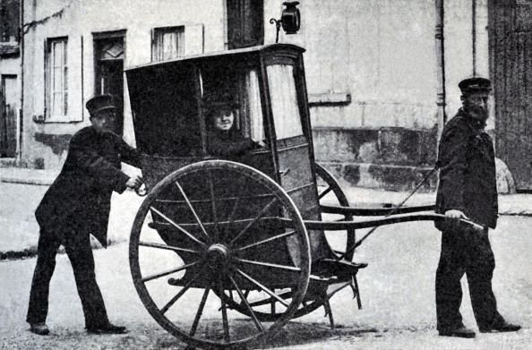 Condiment「Last vinaigrette (two wheeled carriage) in Beauvais」:写真・画像(12)[壁紙.com]