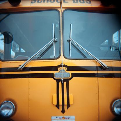 Archival「School Bus」:スマホ壁紙(9)