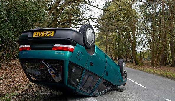 Misfortune「1998 Suzuki Swift Accident in 2004」:写真・画像(16)[壁紙.com]