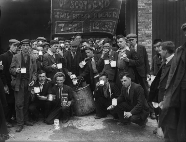 Manual Worker「Hunger Marchers」:写真・画像(10)[壁紙.com]
