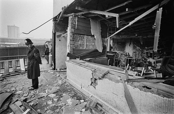 Birmingham - England「Birmingham Pub Bombings」:写真・画像(4)[壁紙.com]