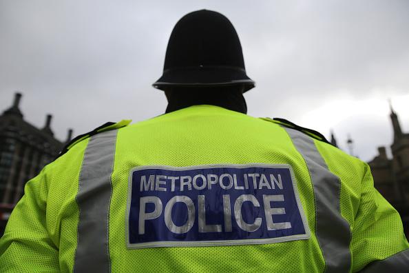 UK「2015 General Election - Crime And Policing」:写真・画像(3)[壁紙.com]