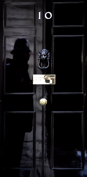 Number「Tony Blair Attends Prime Ministers Questions」:写真・画像(8)[壁紙.com]