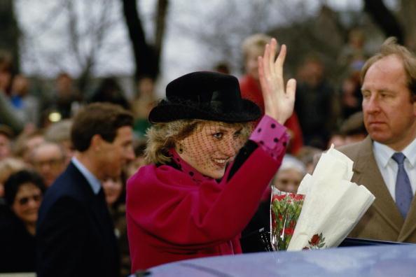 Bouquet「Diana's Bodyguard」:写真・画像(12)[壁紙.com]