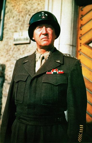 Jacket「General Patton」:写真・画像(14)[壁紙.com]