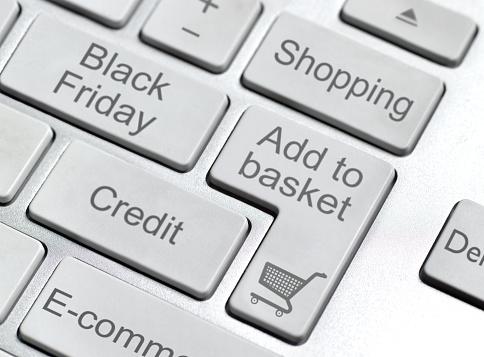 Home Shopping「Black Friday keyboard button」:スマホ壁紙(14)