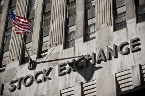 Single Word「American Stock Exchange」:スマホ壁紙(6)
