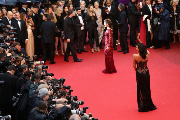 66th International Cannes Film Festival「'Jimmy P. (Psychotherapy Of A Plains Indian)' Premiere - The 66th Annual Cannes Film Festival」:写真・画像(13)[壁紙.com]