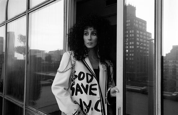Singer「Cher Portraits」:写真・画像(6)[壁紙.com]