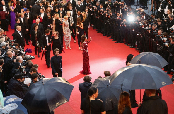 66th International Cannes Film Festival「'Jimmy P. (Psychotherapy Of A Plains Indian)' Premiere - The 66th Annual Cannes Film Festival」:写真・画像(19)[壁紙.com]