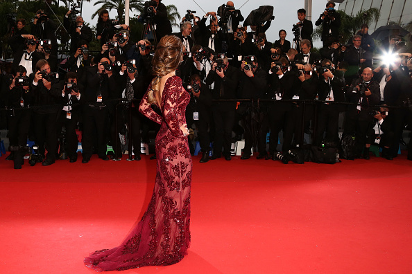 66th International Cannes Film Festival「'Jimmy P. (Psychotherapy Of A Plains Indian)' Premiere - The 66th Annual Cannes Film Festival」:写真・画像(7)[壁紙.com]