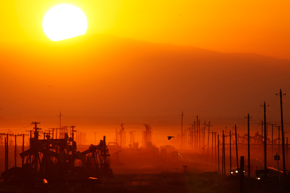 Natural Gas「Fracking In California Under Spotlight As Some Local Municipalities Issue Bans」:写真・画像(18)[壁紙.com]