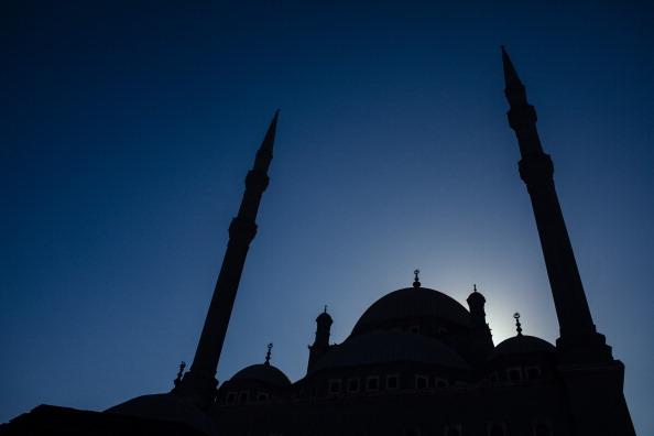 Giles「Tourism Down As Cairo Struggles After Months Of Violence」:写真・画像(16)[壁紙.com]