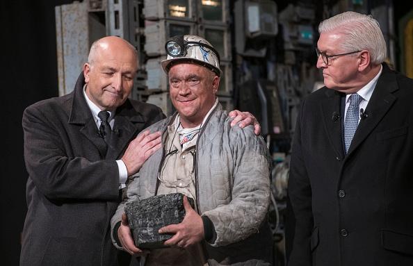 Closed「Germany's Last Underground Coal Mine Closes」:写真・画像(1)[壁紙.com]