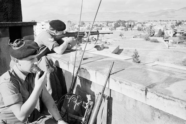 Republic Of Cyprus「Cyprus Riots」:写真・画像(15)[壁紙.com]