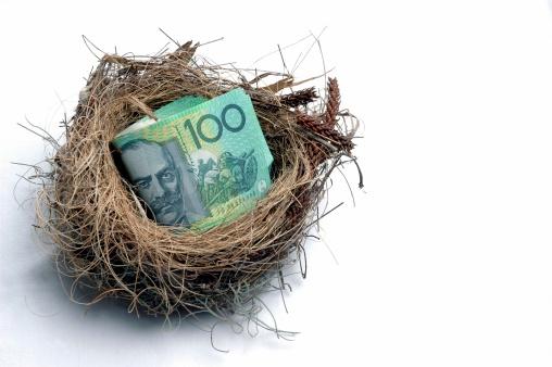 American One Hundred Dollar Bill「Savings Nest Egg」:スマホ壁紙(14)