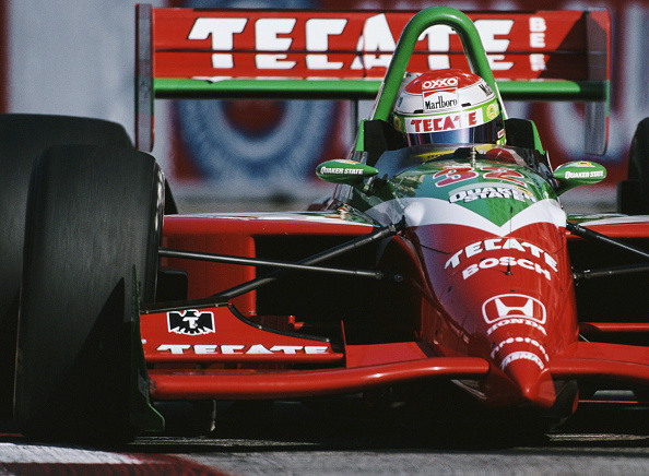 Racecar「Toyota Grand Prix of Long Beach」:写真・画像(18)[壁紙.com]