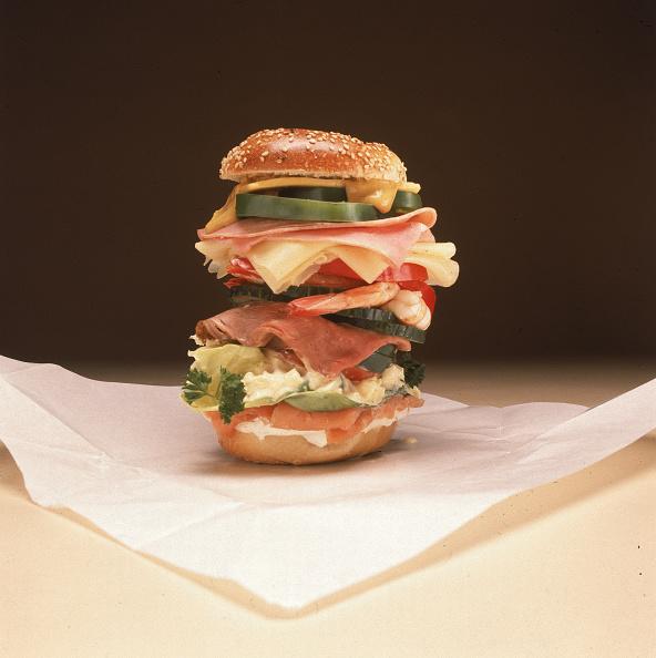 Roast Dinner「A Sandwich Of Interest」:写真・画像(8)[壁紙.com]
