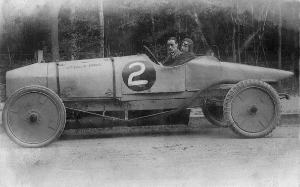 Motorsport「1912 Blue Bird Darracq」:写真・画像(17)[壁紙.com]