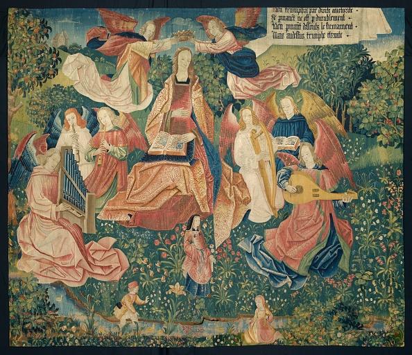 Shallow「The Triumph Of Eternity (From Chateau De Chaumont Set)」:写真・画像(2)[壁紙.com]