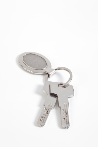 Postmodern「home key isolated on white background」:スマホ壁紙(10)