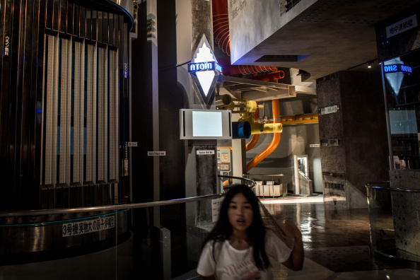 Tokai Region「Japan's Nuclear Power Plant Towns - Omaezaki」:写真・画像(12)[壁紙.com]