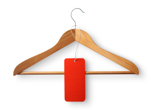 Sale「Coat hanger.」:スマホ壁紙(15)