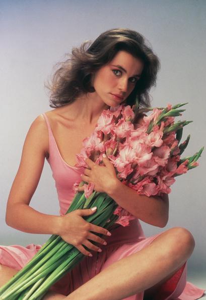 Bouquet「Valérie Kaprisky」:写真・画像(10)[壁紙.com]
