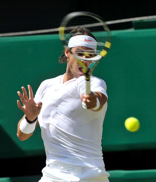 錦織 圭「Wimbledon Tennis Championships 2010」:写真・画像(7)[壁紙.com]