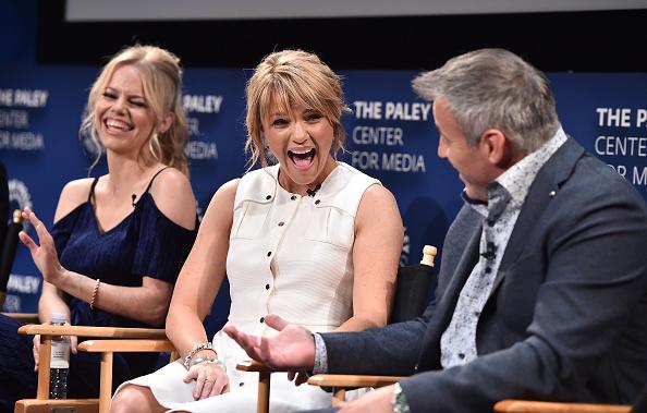 "Paley Center for Media「2017 PaleyLive LA Summer Season - Premiere Screening And Conversation For Showtime's ""Episodes"" - Inside」:写真・画像(10)[壁紙.com]"