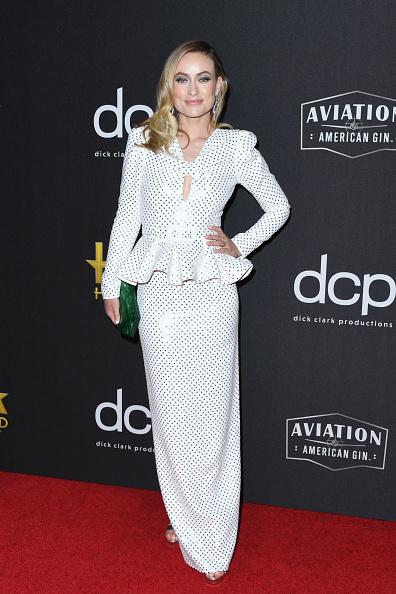 Hollywood Award「23rd Annual Hollywood Film Awards - Arrivals」:写真・画像(15)[壁紙.com]
