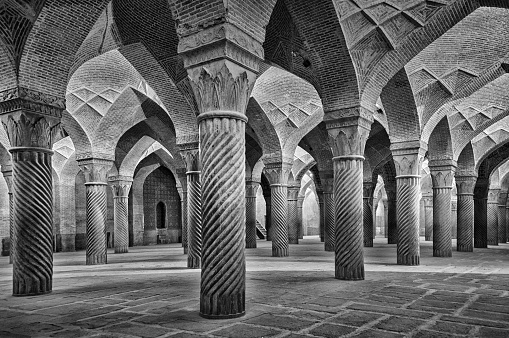 Arch - Architectural Feature「Persian Architecture」:スマホ壁紙(9)