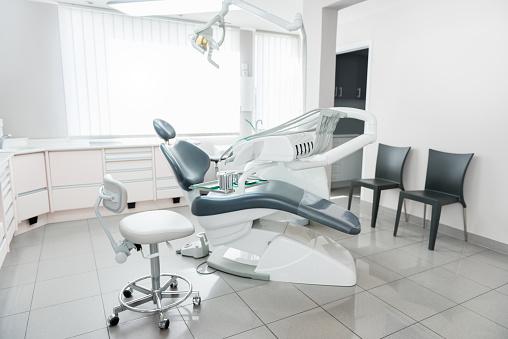 Medical Clinic「Dental office interior」:スマホ壁紙(18)