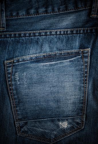 Textured Effect「Jeans」:スマホ壁紙(5)