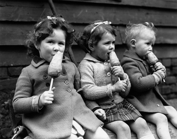 World War II「Carrots On Sticks」:写真・画像(10)[壁紙.com]